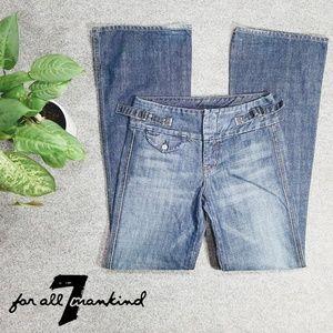 7FAMK Jeans Sz. 25